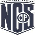 CIF - North Coast Section logo