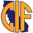 California Interscholastic Federation logo