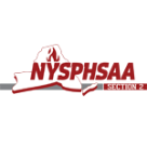 NYSPHSAA - Section 2 logo