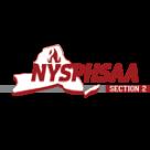 NYSPHSAA - Section 2 logo