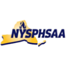 NYSPHSAA - Section IX logo