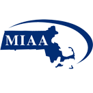 Massachusetts Interscholastic Athletic Association logo