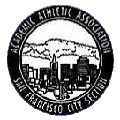 CIF - San Francisco Section logo