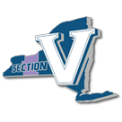 NYSPHSAA - Section V logo