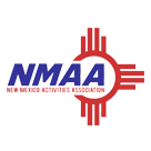 New Mexico Activities Association logo
