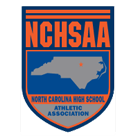 North Carolina High School Athletic Association logo