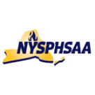 New York State Public High School Athletic Association logo