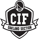 CIF - Oakland Section logo