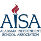 Alabama Independent School Association logo