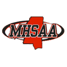 Mississippi High School Activities Association logo