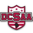 District of Columbia State Athletic Association logo