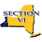 NYSPHSAA - Section VI logo