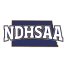 North Dakota High School Activities Association logo