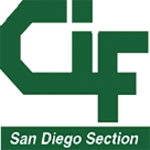 CIF - San Diego Section logo