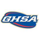 Georgia High School Association logo
