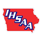Iowa High School Athletic Association logo