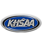 Kentucky High School Athletic Association logo