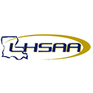 Louisiana High School Athletic Association logo
