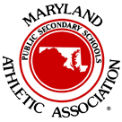 Maryland Public Secondary Schools Athletic Association logo