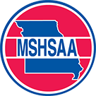 Missouri State High School Activities Association logo