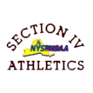 NYSPHSAA - Section IV logo