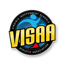 Virginia Independent Schools Athletic Association logo
